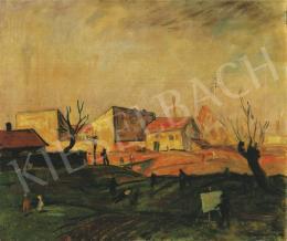 Pólya Tibor - Festőiskola a szabadban
