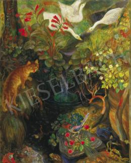 Szabó, Vladimir - Fable (At the Spring)