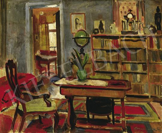 Bornemisza, Géza - Interior | 35th Auction auction / 182 Item