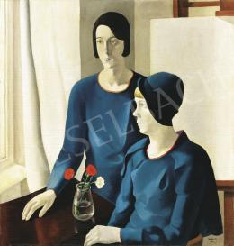 Duray, Tibor - Sisters, 1933