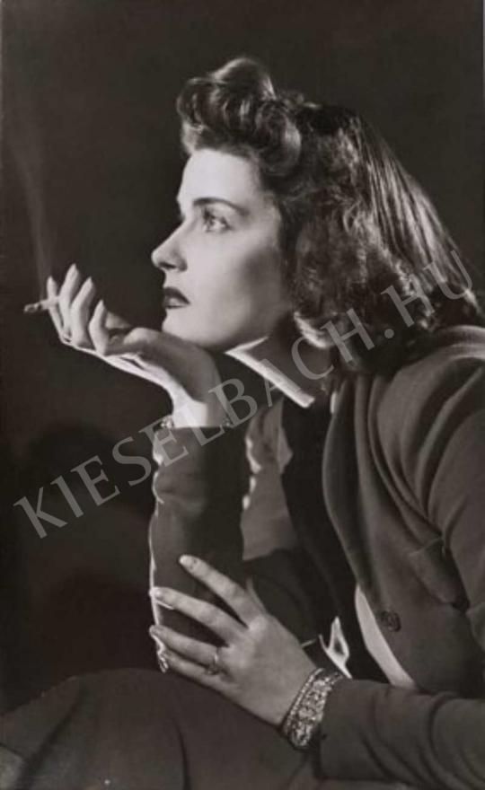 Inkey, Tibor - Karádi Katalin, c. 1940 | Auction of Photos auction / 2 Item