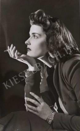Inkey Tibor - Karádi Katalin, 1940 körül