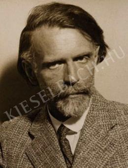 Escher Károly - Kodály Zoltán, 1932