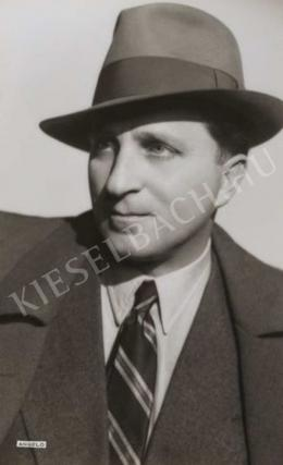 Angelo - Páger Antal, 1936