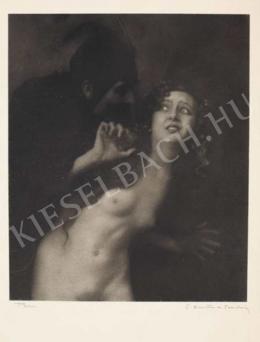 Demeter Károly - Etude, 1924
