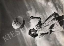 Vándor Géza - Bally cipő, 1935