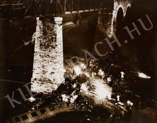 Escher, Károly - Biatorbágy. The Valley of Horror, 1931 | Auction of Photos auction / 42 Item