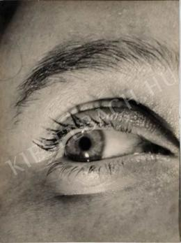 Vándor, Géza - No Title (Eye), c. 1930