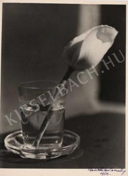 Reich Péter Cornél - Virágcsendélet, 1950