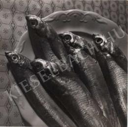 Szőllősy Kálmán - Heringek, 1935 körül