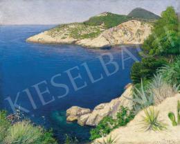 Rátz, Péter - Mediterranean Seaside