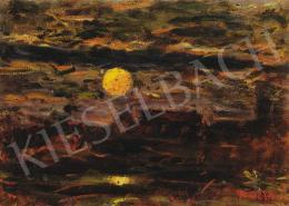Koszta, József - Sunset