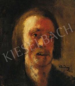 Rudnay, Gyula - Prophet, 1922