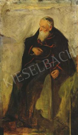 László, Fülöp - 1848 Liberty War Soldier, 1896