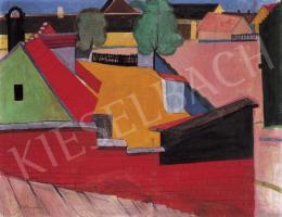 Vörös Géza - Szentendre