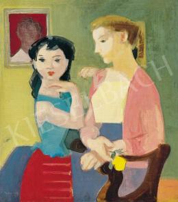 Medveczky Jenő - Testvérek, 1948