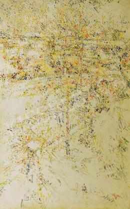Veszelszky, Béla - Landscape, 1959