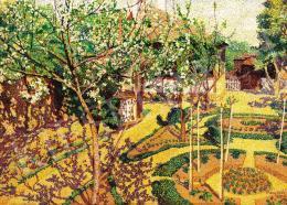 Plány Ervin - Tavaszi kert (1907-09)