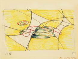 Moholy-Nagy, László - Composition, 1941
