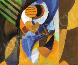 Réth Alfréd - Kompozíció, 1959