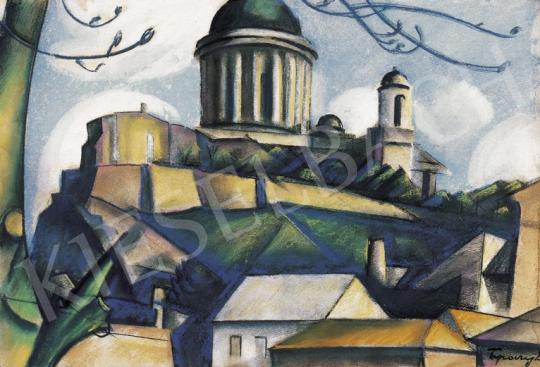 Tipary Dezső - Esztergom | 19. Aukció aukció / 60 tétel