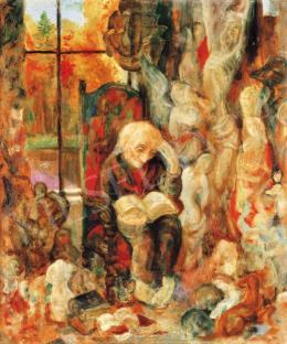 Szabó Vladimir - A gyűjtő (Emlékek)