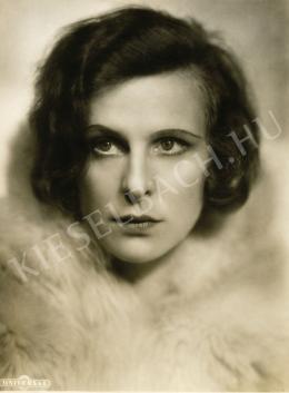 Universal Filmfotó - Leni Riefenstahl, 1932 körül