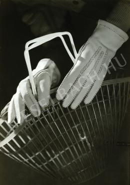 Langer Klára - Reklámfotó, 1950-es évek