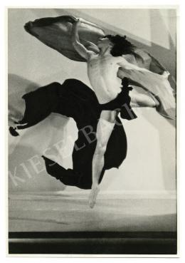Lenare (USA) - Alexander von Swann táncos, 1930 körül