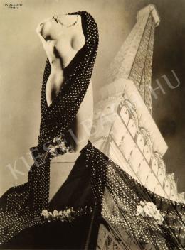 Kollar, Francois - Montázs, 1930-as évek