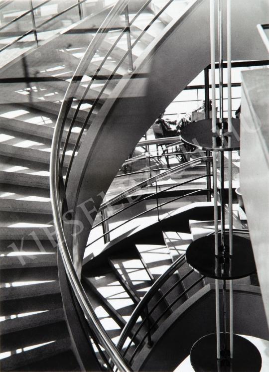 Moholy-Nagy, László - The de la Warr pavilion, Bexhill, 1936 | Auction of Photos auction / 54 Item