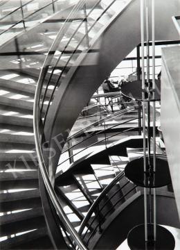 Moholy-Nagy, László - The de la Warr pavilion, Bexhill, 1936