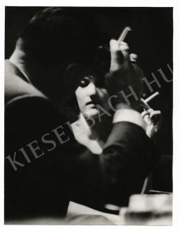 Kotnyek Antal - Presszóban, 1967