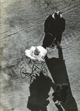 Escher Károly - Cím nélkül, 1931