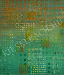 Gyarmathy Tihamér - Kompjuterizált mikrovilág, 1984