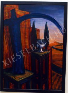 Kazovszkij, El - Mediterrán angyal, 1999