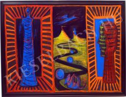 Kazovszkij, El - Kék Vénusz