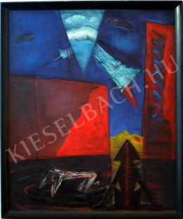 Kazovszkij, El - Dzsan-háromszög