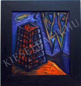 Kazovszkij, El - Csillagkép III, 1990