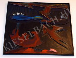 Kazovszkij, El - Az utolsó állat és a ruméliai csillag történéte, 1991