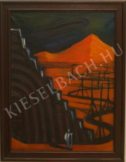 Kazovszkij, El - Sivatagi állomás V, 1992