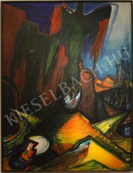 Kazovszkij, El - Az idegen tojás, 1992