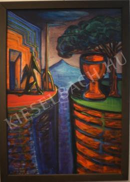 Kazovszkij, El - Mediterrán purgatórium V, 1995