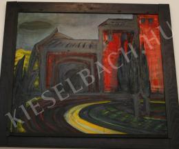 Kazovszkij, El - Házőrző lélek, 1997