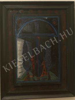 Kazovszkij, El - Emlékmű II, 1985