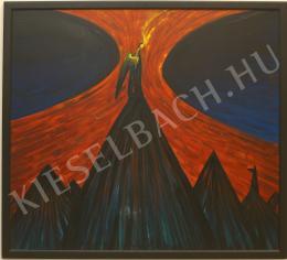 Kazovszkij, El - Füstölgő Szfinx
