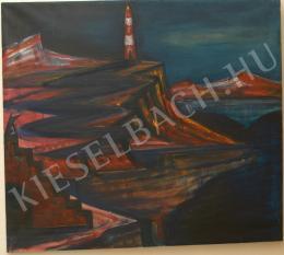 Kazovszkij, El - Kis purgatórium III