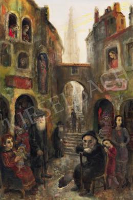 Szabó Vladimir - Olasz utca, 1978