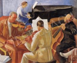 Gábor Jenő - Kamarazene, 1937