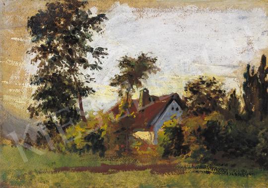 Székely, Bertalan - Farm in Szada | 39th Auction auction / 146 Lot